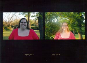 weight loss photo 2