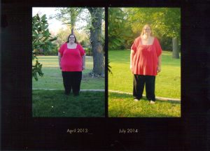 weight loss photo